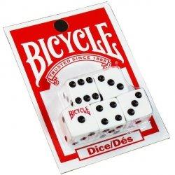 Bicycle Kości do gry