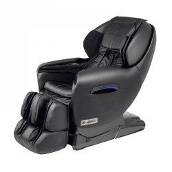 Fotel do masażu inSPORTline Dugles Kolor Ciemny brązowy