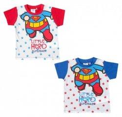 T-shirt niemowlęcy DC Comics : Rozmiar: - 86cm