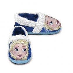 Kapcie / pantofle Frozen - Kraina Lodu : Rozmiar: - 30/31