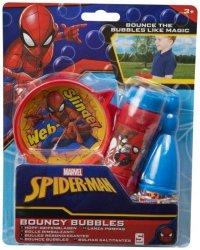 Bańki mydlane do odbijania Spiderman