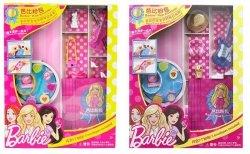 Barbie akcesoria 5 elementów - model do wyboru
