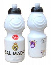 Bidon 400 ml Real Madryt
