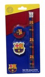 Zestaw szkolny FC Barcelona