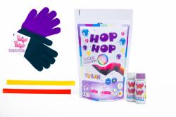 Tuban - Hophop bańki