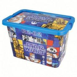 Pudełko na zabawki Star Wars