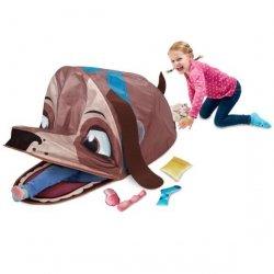 Gra dla dzieci Poopy Puppy – wydostań się z paszczy