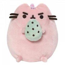 Pusheen różowy maskotka 15cm z jajkiem