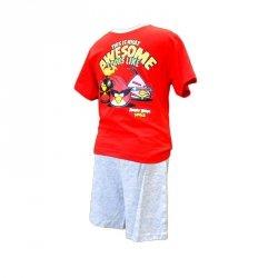 Piżama Angry Birds : Rozmiar: - 110