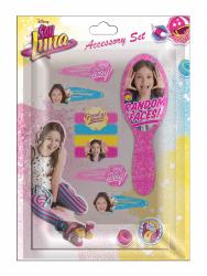 Akcesoria do włosów Soy Luna
