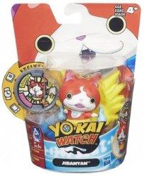 Figurka i medal Yo-Kai Watch - Jibanyan