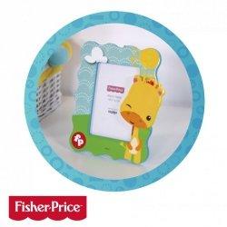 Ramka na zdjęcia 10x15 cm Fisher Price