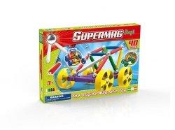 Plastwood Supermag Maxi Wheels 40 el.