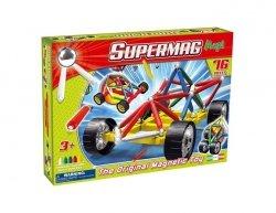 Plastwood Supermag Maxi Wheels 76 el.