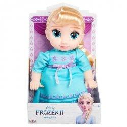 Jakks Pacific Frozen 2 Kraina Lodu Lalka mała Elsa
