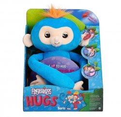 WowWee Fingerlings Hugs, interaktywna małpka Boris