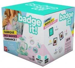 Badge It! - Maszyna