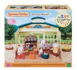 EPOCH  Sylvanian Families Supermarket