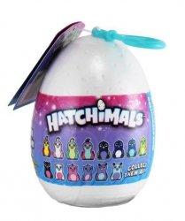 Hatchimals - Pluszowy brelok w jajku 10 cm Ast.
