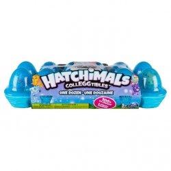 Hatchimals 12-pak pudełko S2