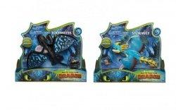 Dragons Smok Deluxe światła i dźwięki Ast.