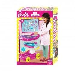 Barbie zestaw opiekunki zwierząt