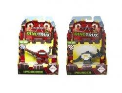 Mattel Dinotrux Pojazdy Ast.