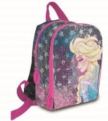 Coriex Frozen Sparkle plecak średni