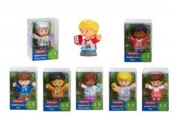 Mattel Little People Figurka Ast.