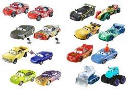 Mattel Cars Auta 3 Dwupak Ast.