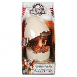 Mattel Jurassic World Jajkozaury – Wykluwające się dinozaury Ast