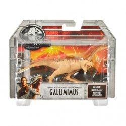 Mattel Jurassic World Atakujące Dinozaury Ast.