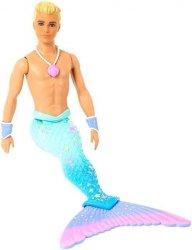 Mattel Barbie Ken Syren Lalka