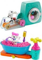 Mattel 101 Dalmatyńczyków Zestaw do zabawy + figurka Ast.