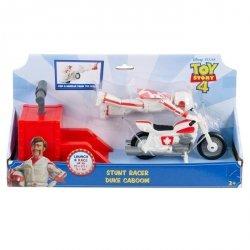 Mattel Toy Story 4 Duke Caboom Kaskaderski zestaw