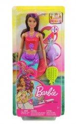 Mattel Barbie Dreamhouse Adventures Teresa Zaczarowana Syrena