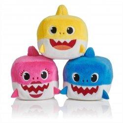Maskotka Baby Shark Cube Ast.