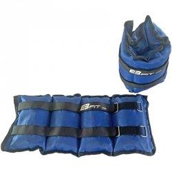 Obciążenie Na Przeguby Niebieskie 8Kg (2X4Kg) Eb Fit