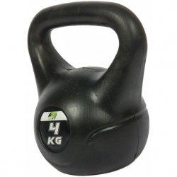 Hantla Kompozytowa Kettlebell 4kg Odważnik Eb Fit