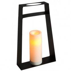 LAMPA OGRODOWA wys. 50,5cm - ŚWIECA