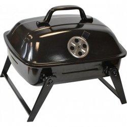 Grill Piknikowy Ranger 36X30,5X30Cm Czarny