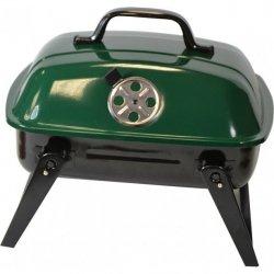 Grill Piknikowy Ranger 36X30,5X30Cm Zielony