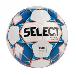 Piłka Nożna Select Hala Futsal Mimas Biała Ims 2018
