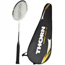 Rakieta badminton w pokrowcu thorn 72