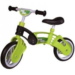 Rowerek Biegowy Vizari Green Robot 10