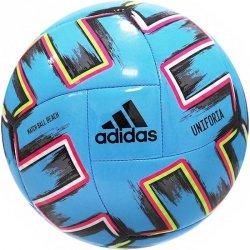 Piłka Nożna ADIDAS UNIFORIA EURO 2020 OMB Beach FH7347 R.5