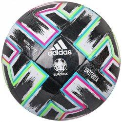 Piłka Nożna ADIDAS UNIFORIA EURO 2020 Training FP9745 R.5 - Czarna