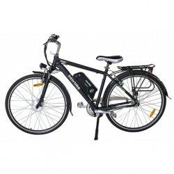 Rower Elektryczny Prime 26 Czarny