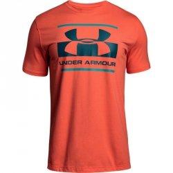 Koszulka Męska Under Armour 1305667-847 R.S