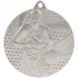 Medal Srebrny- Koszykówka